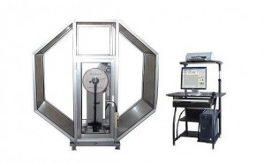 JBW Series Computer Screen Monitor Pendulum Impact Tester